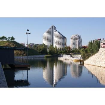 Valencia - La Font