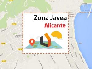 Nueva promoción en Jávea