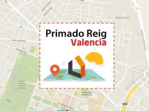 Promoción Primado Reig en Valencia