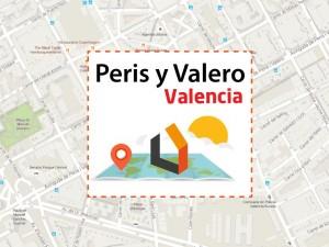 Promoción de pisos Valencia Peris y Valero